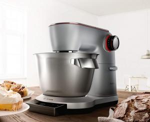 avis robot cuisine Bosch MUM9AX5S00