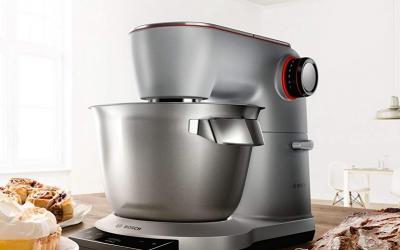 Notre test complet du robot de cuisine Bosch MUM9AX5S00 !