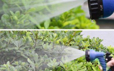 Quels sont les meilleurs tuyaux d'eau en plastique flexible?